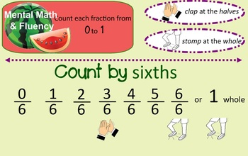 EM4. Unit 7. Everyday Math. Third Grade. SMARTboard Lessons. (Grade 3)