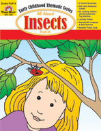 All About Insects (Enhanced eBook)