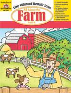 All About The Farm (Enhanced eBook)