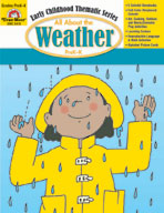 All About The Weather (Enhanced eBook)
