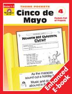Cinco de Mayo (Enhanced eBook)