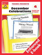 December Celebrations (Enhanced eBook)