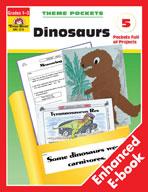Dinosaurs (Enhanced eBook)