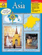 Geography Units, Asia (Enhanced eBook)