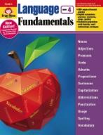 Language Fundamentals, Grade 4
