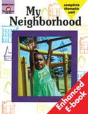 My Neighborhood (Enhanced eBook)