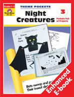Night Creatures (Enhanced eBook)