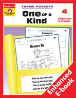 One of A Kind (Enhanced eBook)