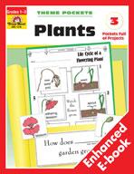 Plants Thematic Unit (Enhanced eBook)
