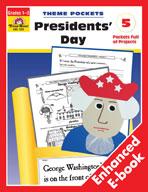 President's Day (Enhanced eBook)