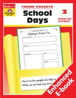 School Days (Enhanced eBook)