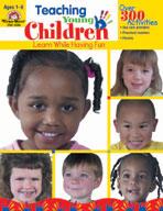 Teaching Young Children (Enhanced eBook)