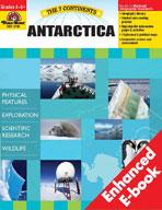 The 7 Continents: Antarctica (Enhanced eBook)