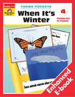 When It's Winter (Enhanced eBook)