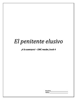 EMC reader, book 4 - El penitente elusivo