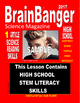 "#2  EMERGENCY STEM ""SCIENCE"" LESSON  21-PAGES   SALE  $8.50  ENGAGING"