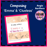 EMMA AND CLUELESS COMPARISON FILMS ASSIGNMENT