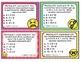 EMOJI 1st Grade Math Task Cards Counting to Add Subtract - Florida MAFS.1.OA.3.5