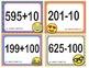 Florida Math MAFS.2.NBT #1-9 2nd Grade Task Cards BUNDLE - 225 Task Cards