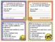 EMOJI 2nd Grade Math Problems Task Cards Add/Subtract - Florida MAFS.2.NBT.2.9
