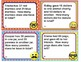 EMOJI 2nd Grade Math Problems Task Cards Add/Subtract to 100-Common Core Aligned