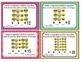 EMOJI 2nd Grade Math Problems Task Cards Arrays - North Carolina NC.2.OA.4