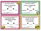 Florida Math MAFS.2.NBT.1.3 2nd Grade Task Cards Expanded Form