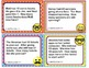 EMOJI 2nd Grade Math Problems Task Cards Flash Cards - Florida MAFS.2.OA.1.1
