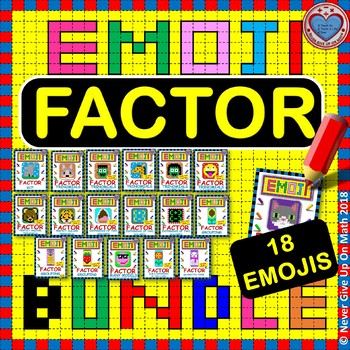 EMOJI - BUNDLE FACTOR 50%+ OFF (13 EMOJIS)
