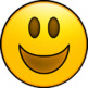 EMOJI CLIP ART- Starter Pack with 5 Different Emotion Faces