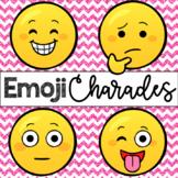 EMOJI Charades | Social-Emotional Skills