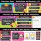 EMOJI Classroom Decor Editable MEGA Bundle!