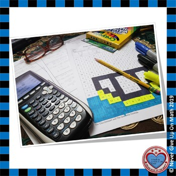 EMOJI - Discriminant and the Quadratic Formula