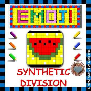 EMOJI - Synthetic Division
