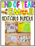 EMOJI End Of Year BUNDLE
