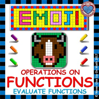 """EMOJI - Evaluate """"Combined"""" Functions"""