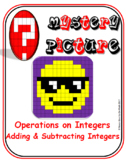 EMOJI - Integers: Adding & Subtracting Integers