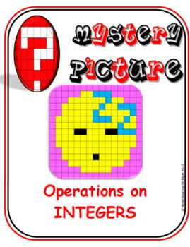 EMOJI - Integers: Operations on Integers