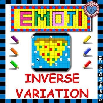 EMOJI - Inverse Variations