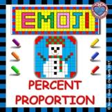 EMOJI - Percent Proportion