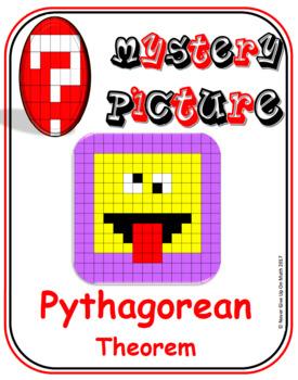 EMOJI - Pythagorean Theorem