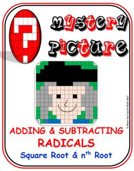 EMOJI - Radicals: Adding & Subtracting Square Root & nth Root