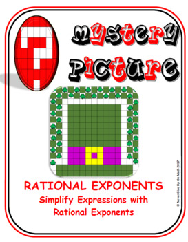 EMOJI - Rational Exponents: Simplifying Expressions with Rational Exponents