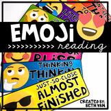 EMOJI Reading Status of the Class