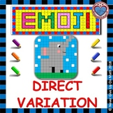 EMOJI - Direct Variations