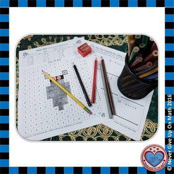 EMOJI - Solving 1-step Inequalities: Adding/Subtracting/Multiplying or Dividing