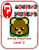 EMOJI - Solving Proportions: Level 2