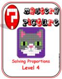 EMOJI - Solving Proportions: Level 4