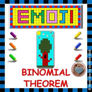 EMOJI - The Binomial Theorem