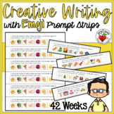 EMOJI WRITING PROMPTS – 42 Weeks of Creative Writing Prompts